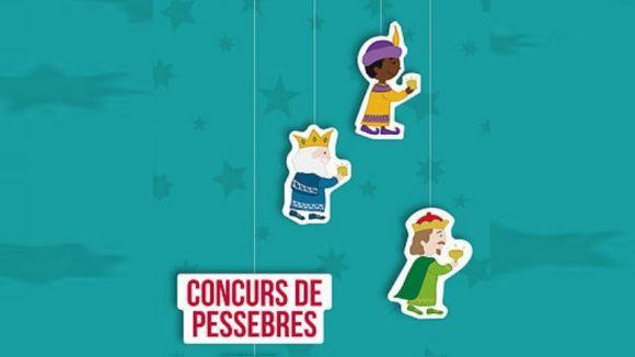 El Concurs de Pessebres arriba a la cinquena edició
