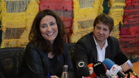 Beceiro (PSC): 'Els resultats electorals a Sant Cugat confirmen el suport ciutadà al pacte amb el PDeCAT'