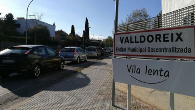 En llibertat el fuster detingut per intentar robar a una casa de Valldoreix