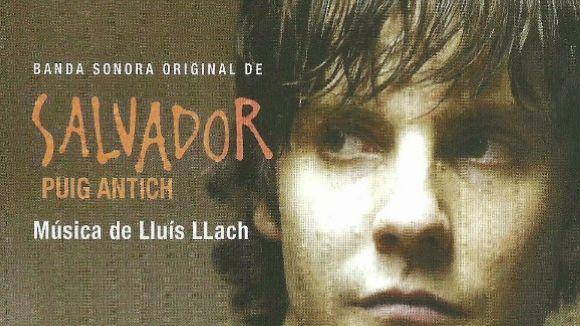 Lluís Llach va compondre la banda sonora de la pel·lícula 'Salvador' / Foto: cc