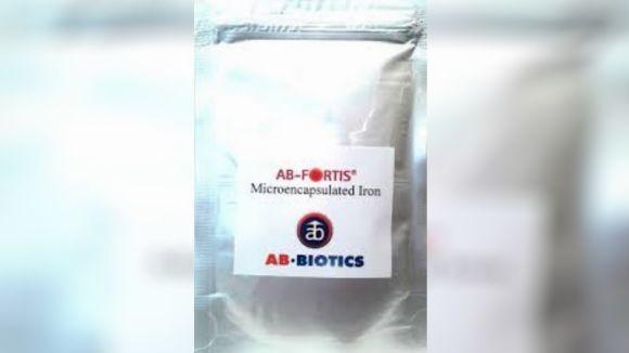 AB-Biotics ven la patent del producte AB-Fortis / Foto: AB-Biotics