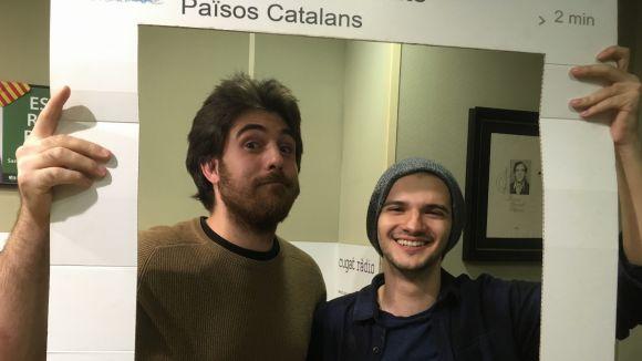 'El Club dels Bolats' celebra 50 programes amb la companyia dia de Xavi Blanco