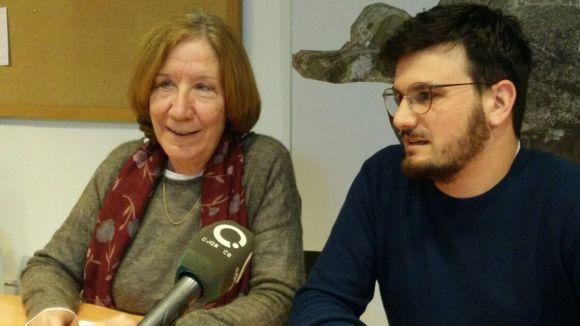 ICV-EUiA lamenta que els comptes de 2018 no apostin per la justícia social, la transparència ni l'ecologia