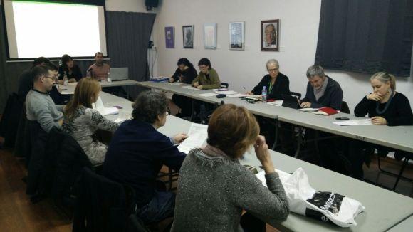 ONLINE - Consell de barri extraordinari de Centre Oest: Pressupost participatiu