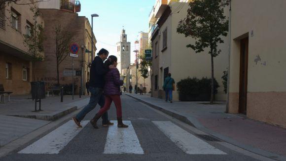 L'Ajuntament dota el Pla Estratègic del barri Monestir-Sant Francesc de 10,8 milions d'euros