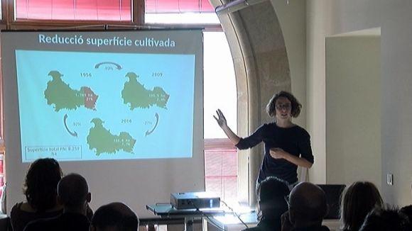 Collserola aborda la seva transformació agroecològica amb un procés obert a la ciutadania