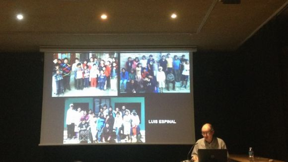 El projecte Tres Soles per ajudar infants bolivians sense sostre comença a buscar suports a Sant Cugat