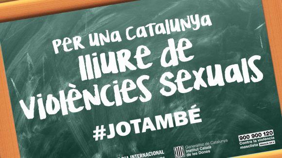 Rebuig unànime del ple de Sant Cugat a la violència masclista