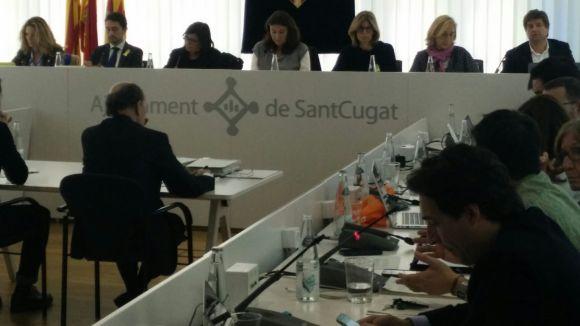 La suspensió del pacte entre el PDeCAT i el PSC motiva la segona remodelació del cartipàs del mandat