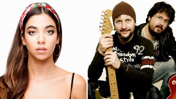 Sara Terraza i els Saltors posen música al disc de La Marató d'enguany contra les malalties infeccioses