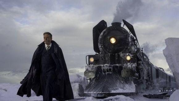 Sant Cugat estrena l'adaptació a la gran pantalla de la novel·la d'Agatha Christie 'Asesinato en el Orient Express'