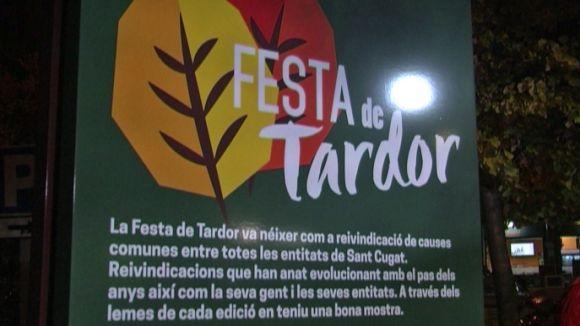 La nova junta de la Festa de Tardor es marca l'objectiu de recuperar el 'caràcter reivindicatiu' de la iniciativa