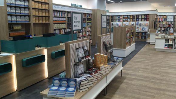 Casa del Libro obre al Sant Cugat Centre Comercial