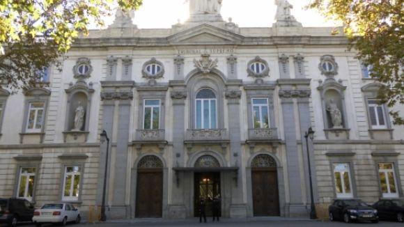 El Suprem assumeix les causes contra Romeva, Ponsatí i la resta d'implicats pel procés