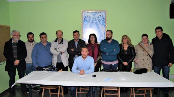El CPA entra per primera vegada a la junta de la FECAC amb Miguel Jiménez