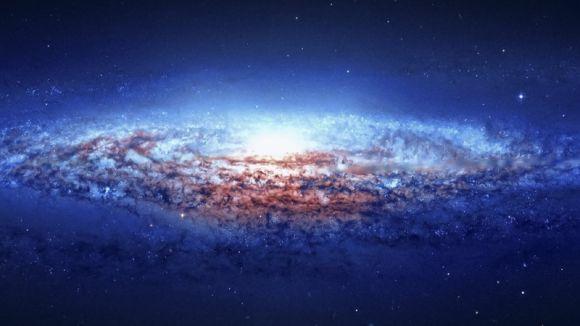 La xerrada forma part del cicle 'Cosmos i Vida' de l'AASCV / Foto: Web Ajuntament