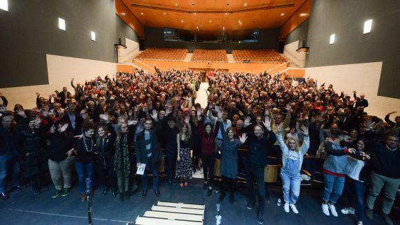 Presentació de la programació 2020-21 del Teatre-Auditori