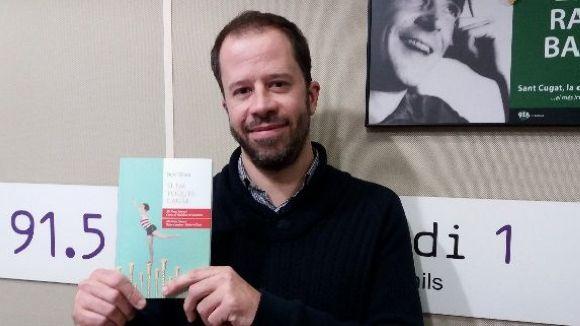 Dani Vilaró va presentar fa dues setmanes el llibre al 'Sant Cugat a fons'