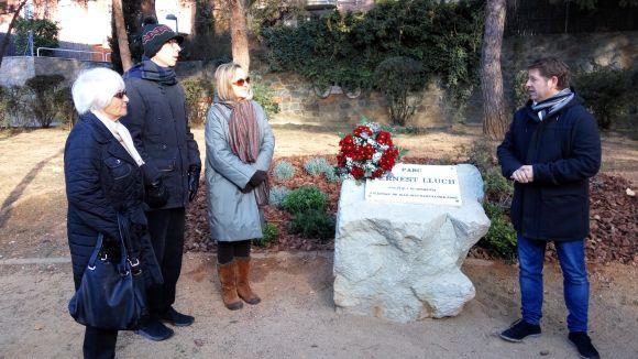Sant Cugat es compromet a instal·lar a la ciutat un monument en record de les víctimes del terrorisme