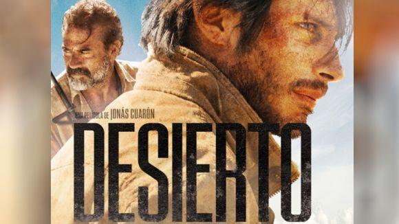 La pel·lícula mexicana 'Desierto' és la proposta d'avui del Cicle de Cinema d'Autor