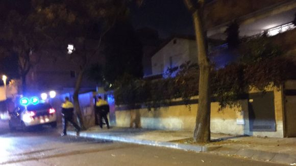 Ingressen a presó dos homes per robar joies en una casa del camí de Can Minguet