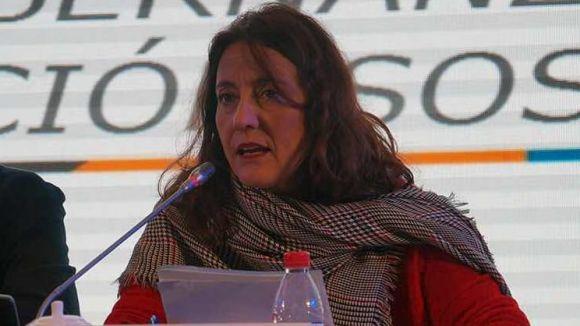 Conesa defensa la descentralització cap als governs locals i el seu empoderament