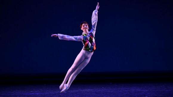 El Teatre-Auditori, epicentre de la dansa juvenil amb el concurs internacional YAGP