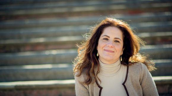 Munia Fernández-Jordán / Foto: Cs