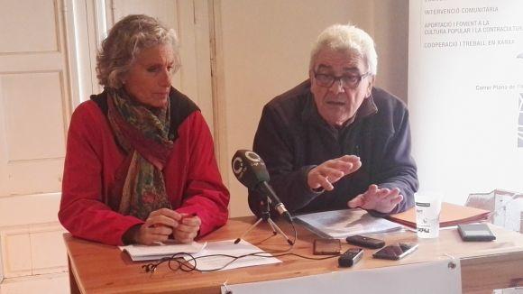 QgatSud critica la manca de voluntat política del govern local per acollir refugiats