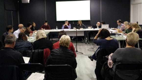 ERC-MES exigeix convocar un consell de barri per debatre el protocol dels projectes de lliure disposició