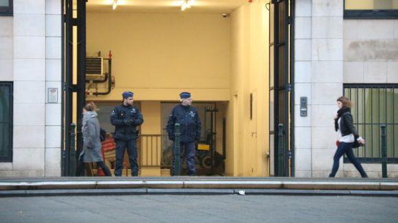 La justícia belga tanca oficialment el cas de l'euroordre de detenció de Ponsatí i la resta de govern cessat