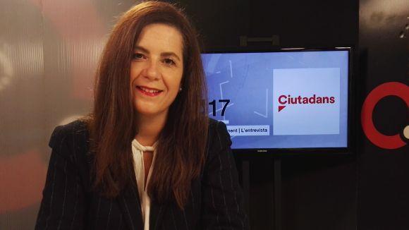 Fernández-Jordán (Cs): 'No té cap sentit un referèndum de segregació en una Espanya descentralitzada'