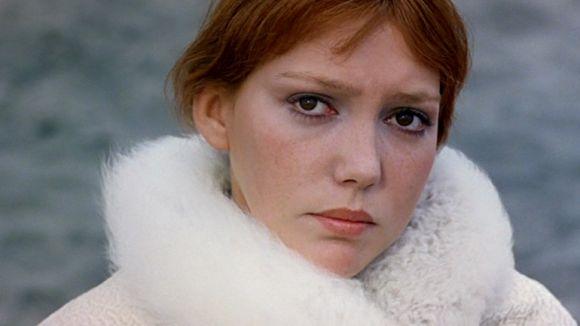 Coneixem la trajectòria de l'actriu francesa Anne Wiazemsky a l'espai 'Cinema a la Xarxa'