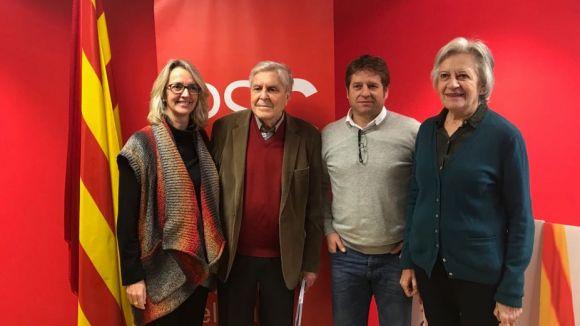 Jiménez Villarejo carrega contra 'la farsa' de l'independentisme