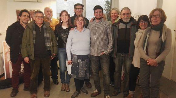 Catalunya en Comú - Podem es postula com l'única candidatura capaç de superar la política de blocs