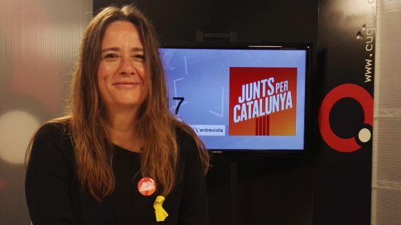 Junts per Catalunya veu el 21-D com una oportunitat per restituir 'el govern legítim' de Catalunya