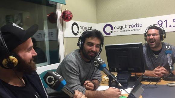 Els Reis Mags, ASMR i el Mossos, a l'últim 'Anem Tard' abans de Nadal