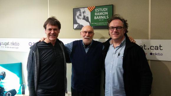El 'Molta Comèdia' repassa l'estat actual del Pla Director de la música clàssica a Sant Cugat