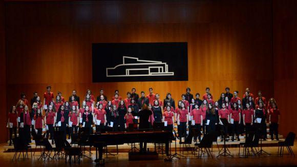 Sant Cugat homenatja la gent gran amb un concert de Nadal dedicat a Granados