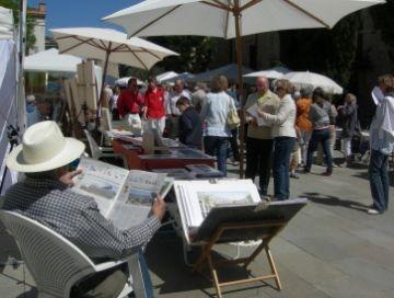 L'art d'arreu de Catalunya es desplega amb la 17a Mostra d'Art de Firart