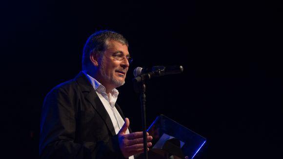 Josep Puig deixa la presidència de l'EMD temporalment per convalescència
