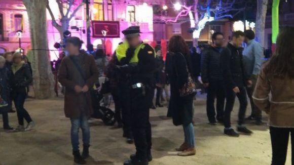 El PP lamenta l'agressió pels llaços grocs del pessebre i l'atribueix al 'clima de confrontació'