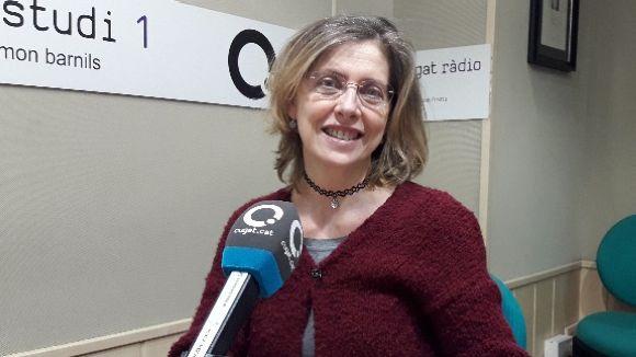 La doctora Cristina Ruiz ens ha donat consells per assolir els propòsits per al 2018