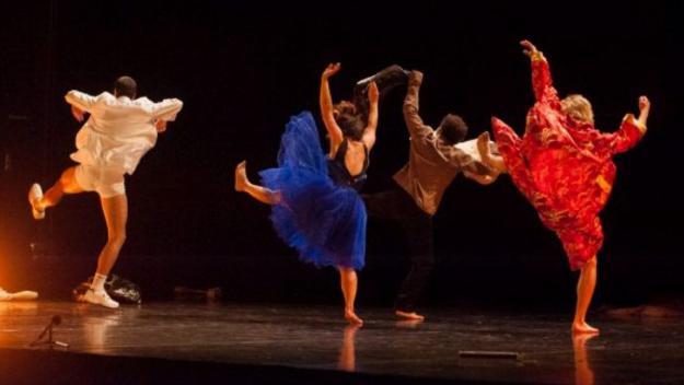 Ajornada la representació d'aquest diumenge de 'Deixe-me' al Teatre-Auditori