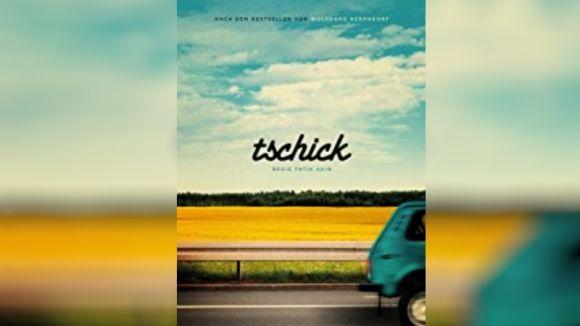 La 'road movie' 'Tschick' és la proposta d'avui al cicle de cinema d'autor