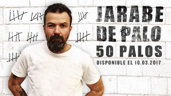 Concert: Jarabe de Palo