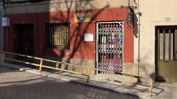 El Molí obrirà l'1 de febrer regentat per la llogatera del bar de La Unió Yuan Pan