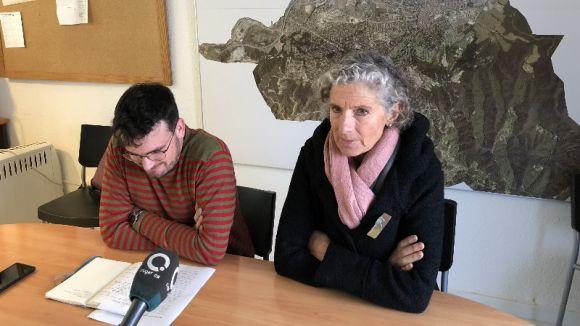 ICV-EUiA demana actuacions a l'Ajuntament per fer efectiu el compromís d'acollir persones refugiades
