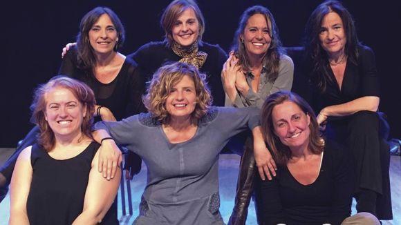 Teatre: 'Lisístrata', amb Les Xandrines
