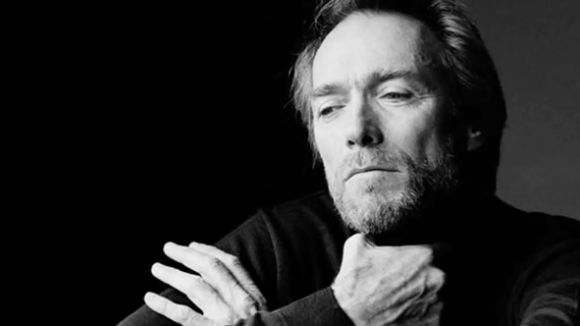 L'actor, director, productor i cantant Clint Eastwood /Foto: YouTube